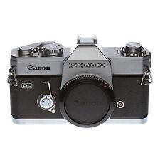 Canon PELLIX QL analoge Spiegelreflexkamera nur Gehäuse vom Händler