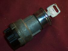 1951 1953 1955 1957 1959 1961 1963 1965 Ford Lincoln Ignition Switch Vintage