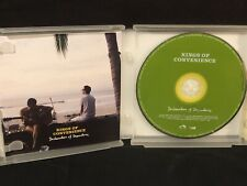 Declaration of Dependence by Kings of Convenience (Cd,2009,Astralwerks)Indi e Pop