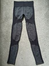 Seamless Shapewear Gym Leggings Size S