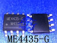 10PCS Transistor IC MATSUKI SOP-8 ME4946