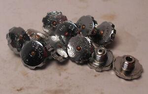 PENN Reels LOT of 10 HANDLE NUTS / NUT #23-60 Fishing Reel Part Screw / SCREW