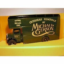 Corgi Bedford Plastic Diecast Vehicles, Parts & Accessories