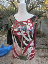 tee-shirt femme DESIGUAL M