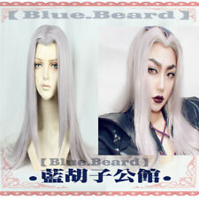 Jojo's Bizarre Adventure Leone Abbachio Cosplay Party Wigs Hairpieces Props Gift