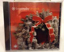 Bing Crosby & Friends Ella Fitzgerald Peggy Lee Andrews Sisters Christmas Songs