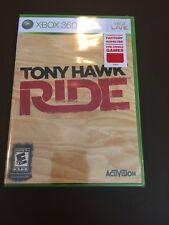 X36OG1 TONY HAWK: RIDE --- XBOX 36O - US SHIPPER GET IT FAST-