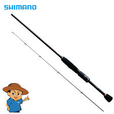 Shimano SOARE CI4+ S803LT Light casting spinning fishing rod from JAPAN