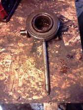 Farmall Ihc Tractor H Super H Clutch Release Throw Out Bearing