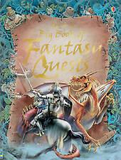 """AS NEW"" Big Book of Fantasy Quests Collection (Fantasy Adventures), Dixon, A.,"