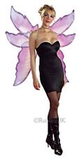 Rubies Fantasy Fairy Wings, Purple And Silver
