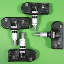 Set of 4 S120123007B  TIRE PRESSURE SENSOR TPMS OEM SET-TS12