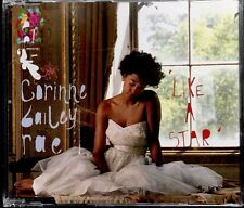 Corinne Bailey Rae - Like A Star (CD 2006 - Re-release version) Emeraldine