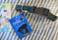 Dog Collar USA Artful Canine SM