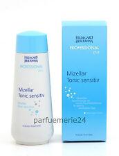 Hildegard Braukmann Professional plus Mizellar Tonic sensitiv 200 ml