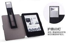 LED Clip Reader Kindle Folding On Book Light Lamp for Kindle 3 4 5 6 499 45DXG