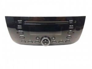 Fiat Punto Evo Canchdck Removal Security Code Service Car Stereo Radio Code