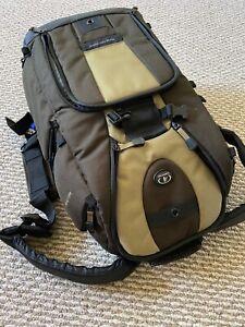 Tamrac Photography Backpack Camera Photo Equipment Bag Brown 5788