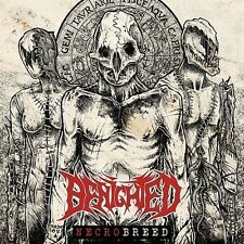 Benighted - Necrobreed (Digibox Edition) [New CD] Deluxe Edition