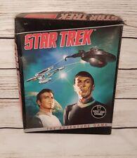 Star Trek West End Games Board Game