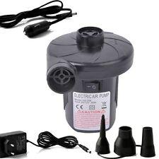 elektrische luftpumpe 230v 12v in kompressoren ebay. Black Bedroom Furniture Sets. Home Design Ideas