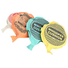 Novely Whoopee Cushion Jokes Gags Pranks Maker Trick Funny Toy Fart Pad New