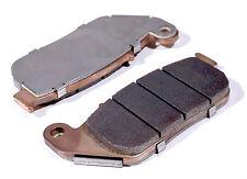 Sinter Pads Brake Shoe For Harley Davidson Sportster XL 2004-2013 FRONT