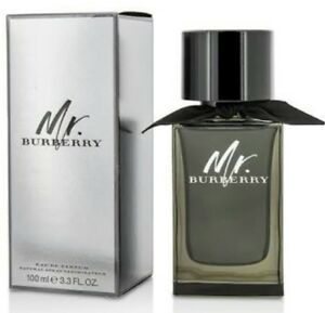 Treehousecollections: Mr Burberry EDP Perfume Spray For Men 100ml