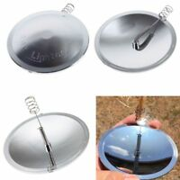 Solar Cigarettes Lighter Windproof Tobacco Outdoor Camping Lighters Tool Gift WW