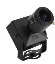 CrazyFire HD SDI 1080P WDR CCTV Mini Camera Digital Security Camera 2.0MP 2.8-12