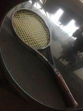 Wilson pro staff 85 raqueta de tenis St Vincent Racket l4 Code bxq