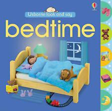 Bedtime by Felicity Brooks (Board book, 2006)