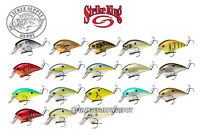 Strike King KVD 4.0 Magnum Squarebill Crankbait 3.75in 7/8oz Pick
