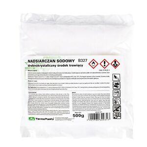 Ätzmittel zur Leiterplattenherstellung (Natriumpersulfat), 500-Gramm-Beutel