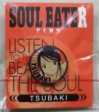 Soul Eater official badge pins anime Tsubaki