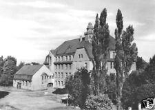 AK, Limbach-Oberfrohna, Geschwister-Scholl-Schule, 1963