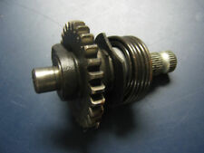 Yamaha RD 350 RD250 RD kick start gear shaft