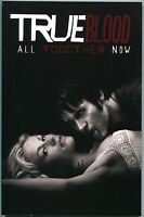 True Blood All Together Now 1 TPB GN IDW 2013 NM 1 2 3 4 5 6
