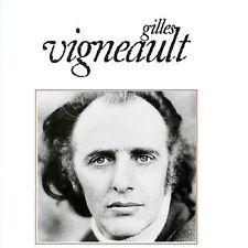 Gilles Vigneault Vigneault, Gilles MUSIC CD