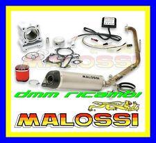 Kit MALOSSI MHR TROFEO CUP YAMAHA YZF-R125 08>09 Cilindro + Scarico + Centralina