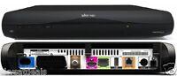 SKY HD BOX AMSTRAD DRX595  EX DEMO 2016 VERSION