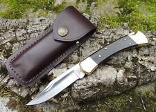BUCK KNIVES FOLDING HUNTER 110 Messer Taschenmesser Backlock 420HC Stahl 280013