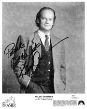 Frasier Kelsey Grammer signed photo 8X10 picture poster autograph RP