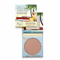 The Balm Cosmetics - Balm Beach Long Wearing Blush