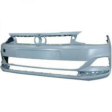Paraurti anteriore POLO 17- no lavafari no sensori vern no R-LINE/GTI 2G0807217
