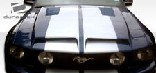2005-2009 Ford Mustang Duraflex GT500 Hood - 1 Piece Body Kit