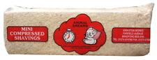 Animal Dreams Compressed Sawdust Mini (Pack of 12)