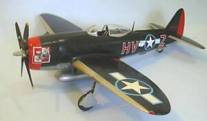P-47M Thunderbolt '56th Fighter Group' Hasegawa - Nr. 09549 - 1:48 model kit