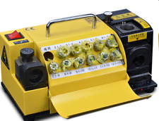Quality MR-13B Drill Bits Grinder Grinding Machine higher precision 110v/220v