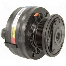 FOUR SEASONS 48298 Reman A//C Compressor Clutch fits C10 Suburban Yukon 1983-95